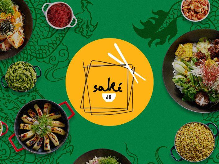 Sake Jr