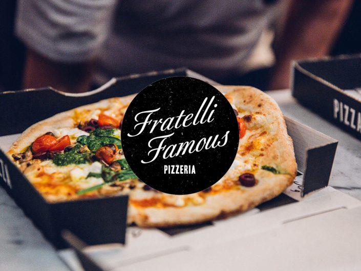 Fratelli Famous Pizzeria